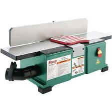 """G0725 Grizzly 6"""" x 28"""" Benchtop Jointer"""