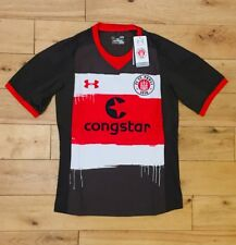 61a735a3843 Under Armour Men's FC St Pauli 2017/18 Football Home Shirt Top 1295430 Size  L