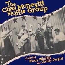 The Chas McDevitt Skiffle Group by Chas McDevitt (CD, May-1999, Bear Family...