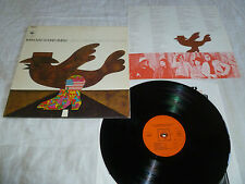 IMPROVED SOUND LIMITED-catch a singing bird..'73 DUTCH CBS LP ORIG+INS.PROG.BAND