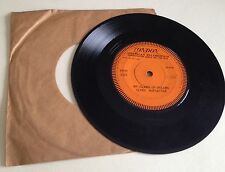 "RARE 7"" PROMO CLYDE MCPHATTER MY ISLAND OF DREAMS DEMO ON LONDON  LABEL 1959"