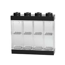 Lego - Small Black Minifigure Display Case 4065 - *BRAND NEW*