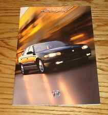 Original 1997 Buick Regal Sales Brochure 97