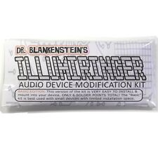 Dr. Blankenstein Illumiringer Audio Device Modification Kit  - Basic Version