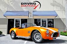 Shelby Cobra MKIII