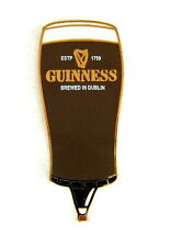 "BIERBALLON ""SPECIAL SHAPE"" Pin / Pins - GUINNESS PINT [3127]"