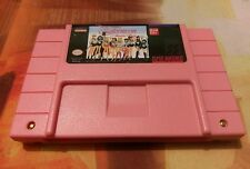 Sailor Moon: Another Story English Translation Cart *NEW* SNES Super Nintendo