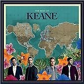 KEANE - THE BEST OF KEANE         CD Album      (2013)