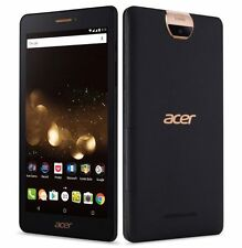 "Acer Iconia Talk S A1-734 7"" 32GB Dual SIM 4G Unlocked Phablet Smartphone Tablet"