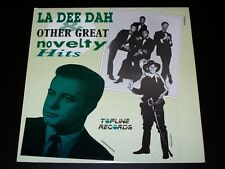 Various ‎- La Dee Dah & Other Great Novelty Hits - LP [NM]