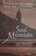 Soul Mountain, By Gao Xingjian,in Used but Acceptable condition