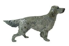 Beswick Setter inglese - 1220-finitura lucida-Made in England.