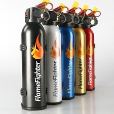 Flamefighter Car Fire Extinguisher Kitchen Home Safety
