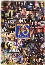 Warner 75th Anniversary Ver C Single Sided Original Movie Poster 27x40 inches