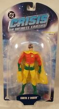 DC Direct Crisis On Infinite Earths Series 1 - Earth 2 Robin (Mint On Card)
