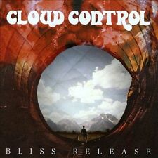 Cloud Control Bliss Release CD Low Postage