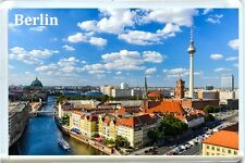 BERLIN FRIDGE MAGNET-2