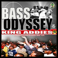 Bass Odyssey ( Squingy ) vs King Addies. Biltmore NYC