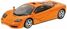 MINICHAMPS 1993 McLaren F1 Street Version Orange LE 750pcs 1:18**New Release**