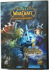 WORLD OF WARCRAFT HEROES OF AZEROTH TRADING CARD GAME ~ STARTER DECK