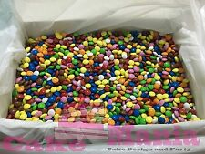500gr MINI SMARTIES LENTI CARAMELLE TORTA SMARTIES MINI CONFETTI COLORATI SWEET