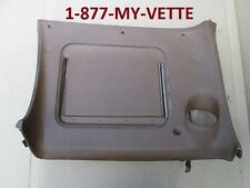 Corvette 71-76 Dash Pad 72 73 74 75 1971 1972 1973 1974 1975 1976 GM # 9750557