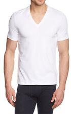 "Hugo Boss men's gym V-neck T-shirt ""CoolMax"" size XXL"