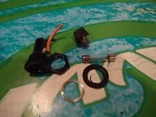 Marantz 2235B Stereo Receiver Parting Out Fuse Assembly, fuse and cover