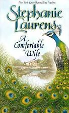 A Comfortable Wife Laurens, Stephanie Mass Market Paperback