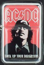 """AC/DC"" - Accendino Tristar - Tristar Lighter - Encendedor Tristar"