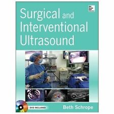 2013-10-18, Surgical and Interventional Ultrasound, Schrope, Beth, Very Good, --