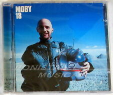 MOBY - 18 - CD Sigillato