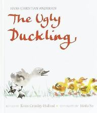 The Ugly Duckling by Andersen, Hans Christian
