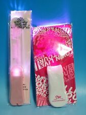 SM TOWN III in TOKYO SPECIAL EDITION Pen Stick Light SET SNSD SUPER JUNIOR EXO