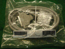 HP BI-DIRECTIONAL PARALLEL PRINTER CABLE 8120-8668 INTERCONNECT. New