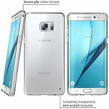 Samsung Galaxy Note 7 Clear Case i-Blason Halo Series Scratch Resistant Cell Pho
