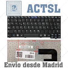 TECLADO ESPAÑOL para PORTATIL Samsung N110 N130 N140 NP-N110 NP-N130 NP-N140