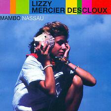 Mambo Nassau New CD