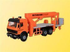 Kibri 15008 MB mit RUTHMANN Steiger, Bausatz,  H0