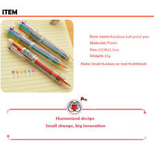 Christmas Pen Wedding Dress Up lucency Claus Ball-point Pen Customized