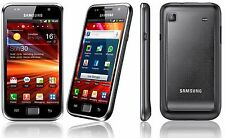 Samsung Galaxy S GT-I9000 - 8GB Metallic Black Unlocked Smartphone 5MP camera