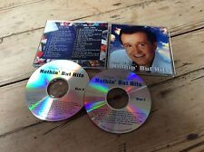 whisperin' bill anderson-nothin' but hits 2 cds twi records 2007