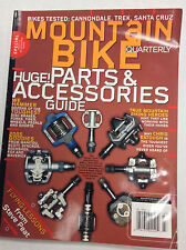 Mountain Bike Magazine Parts & Accessories Guide Fall 2004 020817RH