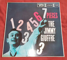 THE JIMMY GIUFFRE LP REED FR 7 PIECES