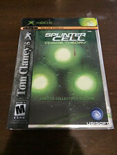 Splinter Cell 3 Chaos Theory - Xbox (TESTED - COMPLETE)