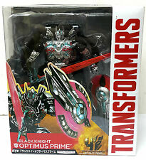 TAKARA TRANSFORMERS MOVIE 4 AGE OF EXTINCTION AD-EX BLACK KNIGHT OPTIMUS PRIME