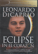 DVD - Eclipse En El Corazon NEW Total Eclipse Leonardo DiCaprio FAST SHIPPING !