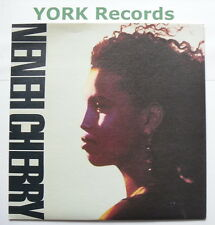 "NENEH CHERRY - Manchild - Excellent Condition 7"" Single Circa YR 30"