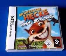 Ab durch die Hecke: Hammy dreht durch (Nintendo DS, 2006)