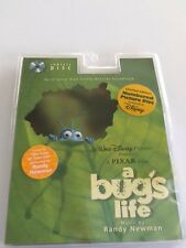 Disney Pixar Limited Edition Numbered Picture Disc Cd A Bug's Life